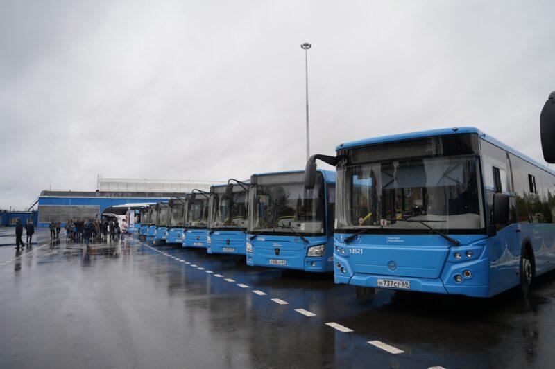 «Транспорт Верхневолжья» изменит маршруты по просьбе пассажиров