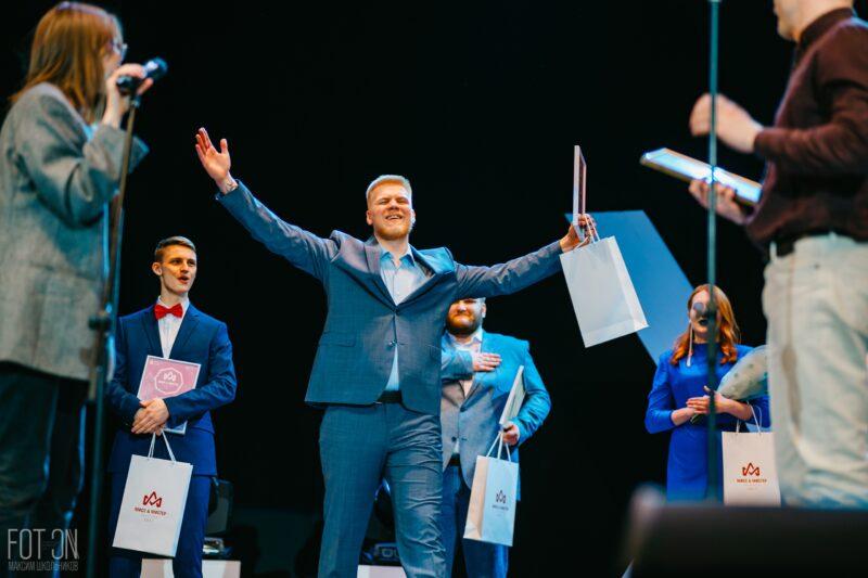 В Юбилейном конкурсе «Мисс и Мистер Политеха» названы победители
