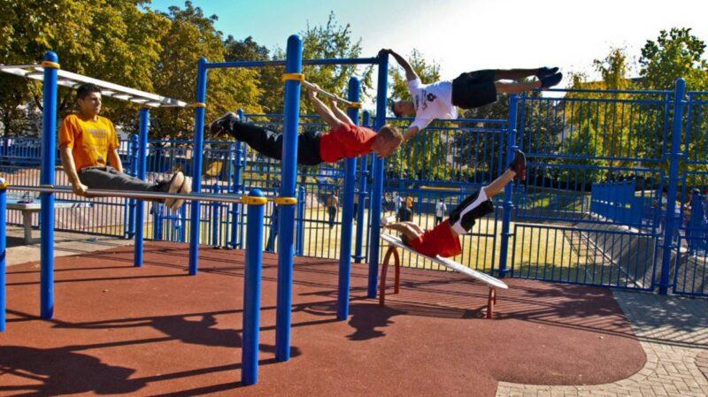 Тверская область станет спортивнее благодаря новым местам для занятий спортом