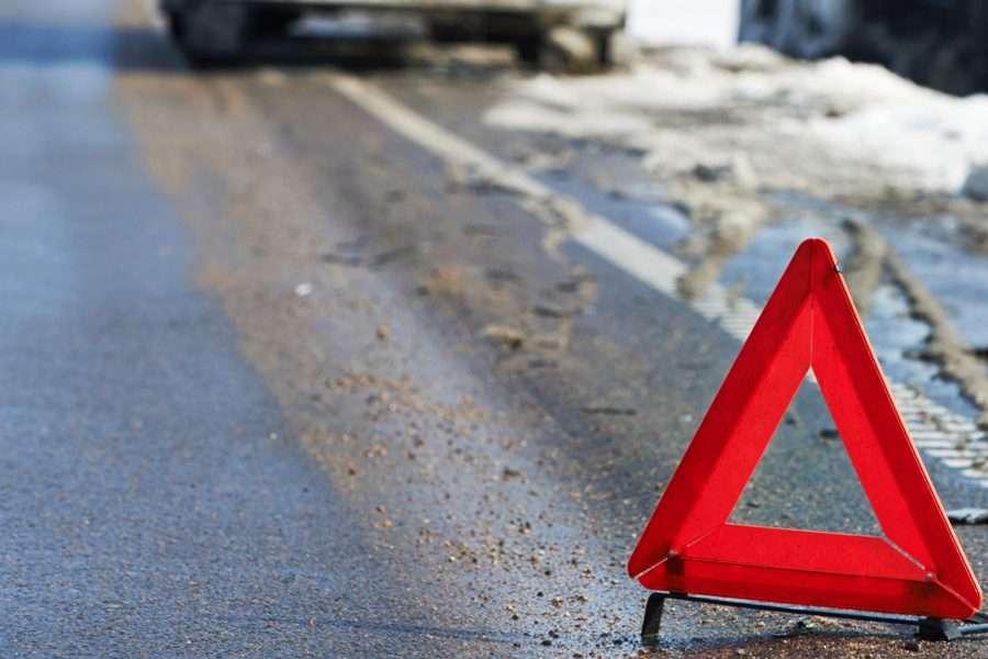 В Тверской области в аварии пострадала женщина и девочка-подросток