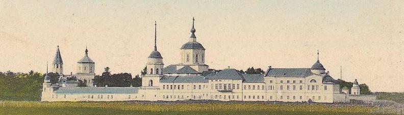 В Твери стартовала поисково-исследовательская экспедиция «История и тайны Отроч монастыря»