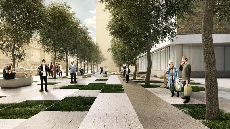 В Осташкове жители выбрали объекты благоустройства на 2022 год