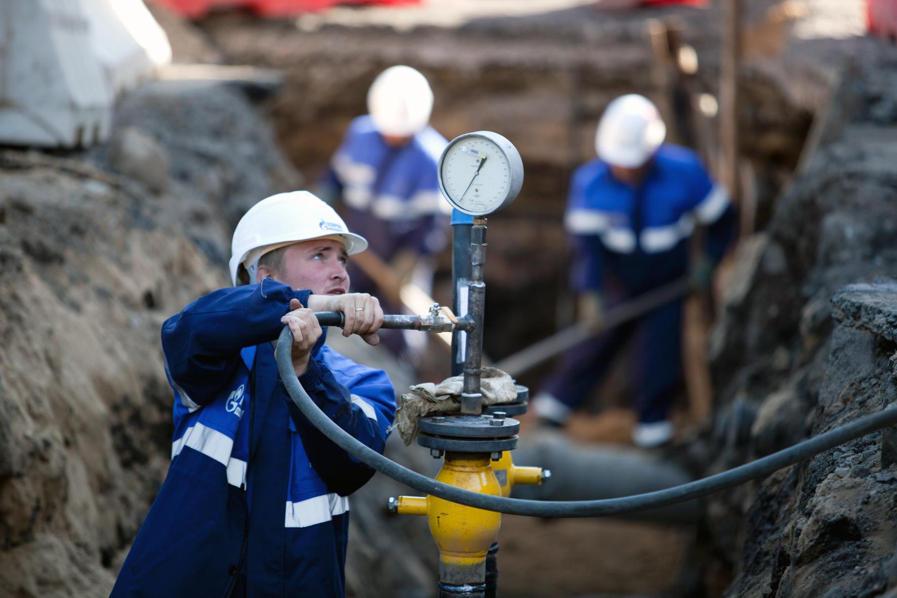 Тверская область рассчитывает получить на газификацию свыше 202 млн рублей в ближайшие два года