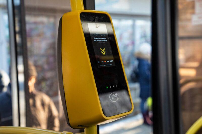 Льготные абонементы на проезд в автобусах «Транспорт Верхневолжья» необходимо пополнять заранее