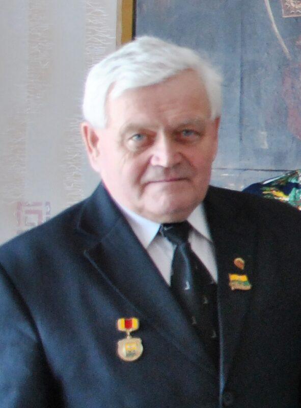 Николай Мокеев: Забота о ветеранах- достойное решение