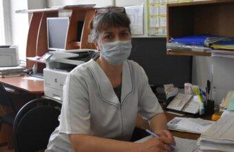 В сельских населенных пунктах Западной Двины проходит вакцинация от коронавируса