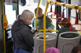 """Пассажиры """"Транспорта Верхневолжья"""" сэкономили около 6 млн рублей на каждой пятой поездке"""