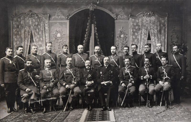 В Спасо-Преображенском соборе Твери провели панихиду по Николаю фон Бюнтингу