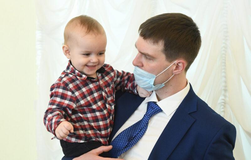 В Тверской области меры поддержки семей дают результаты