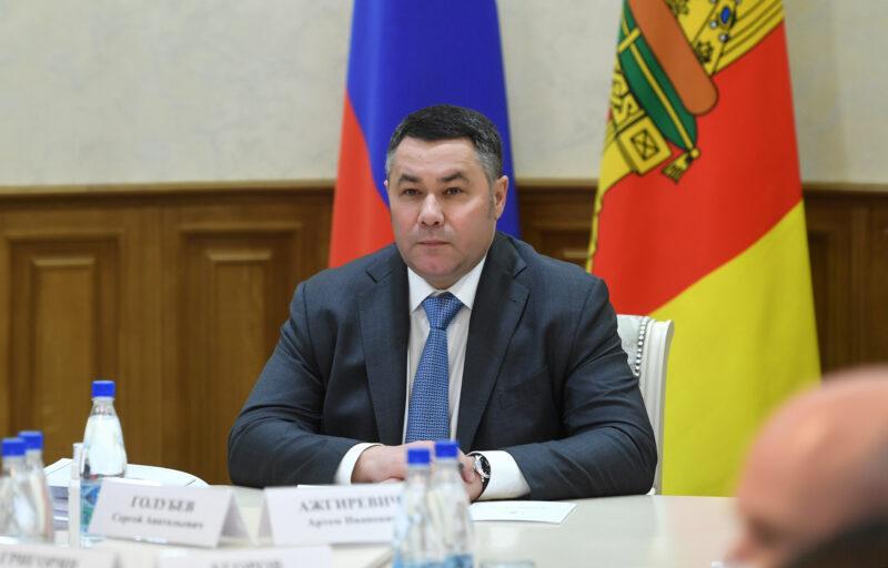 В 2021 году в Тверской области отреставрируют знаковые культурные объекты