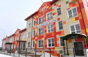 Сергей Синицын: Детских садов строится много, но потребуется еще больше