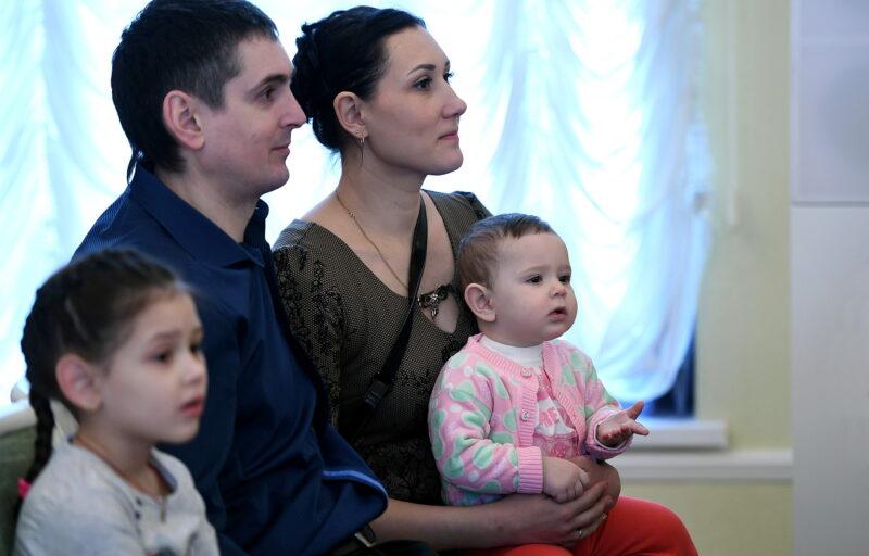 В Тверской области увеличен возраст родителей, которые могут  получить выплаты на погашение ипотеки при рождении детей