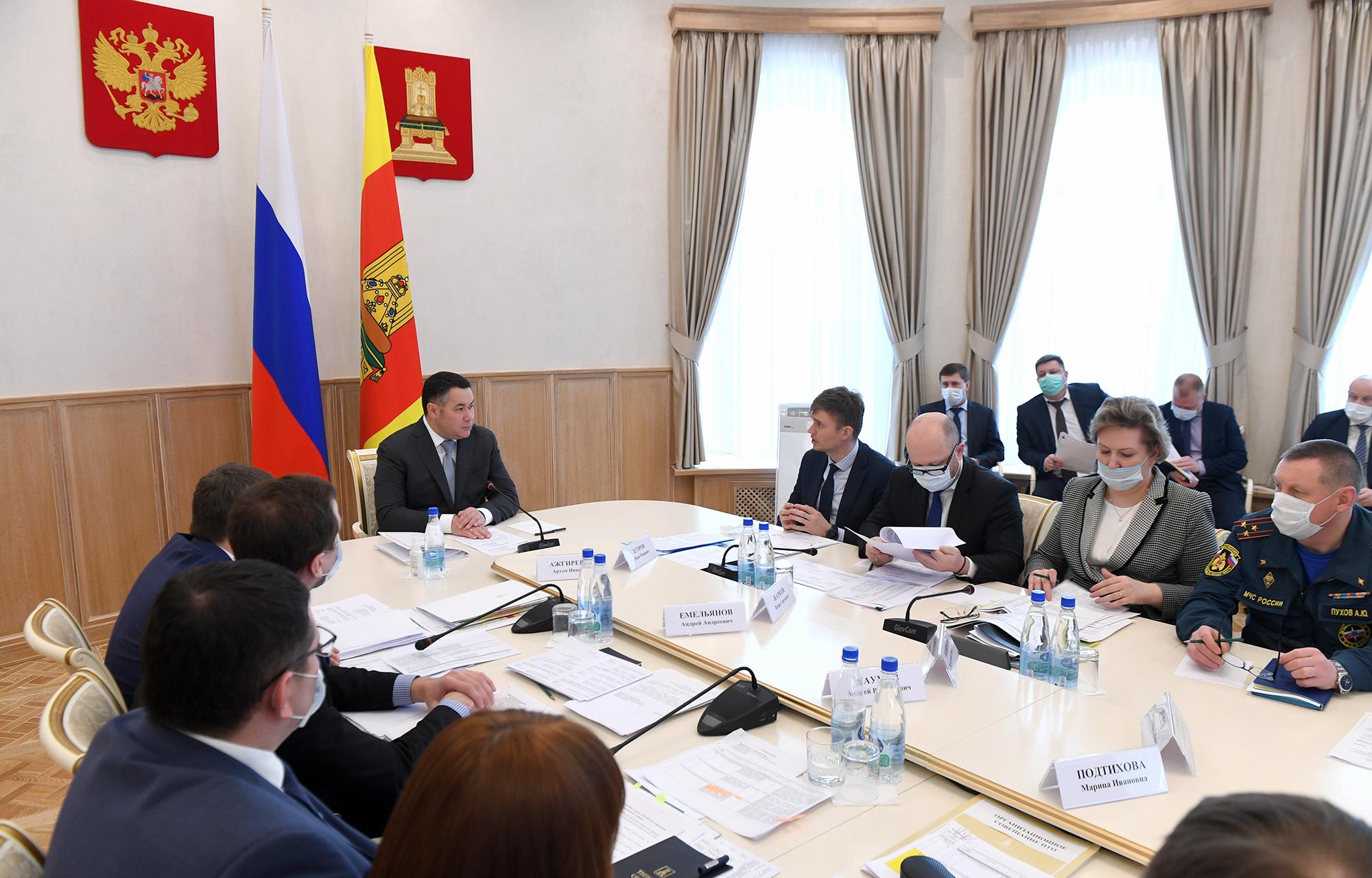 Игорь Руденя лично будет контролировать расследования жестокого обращения с животными