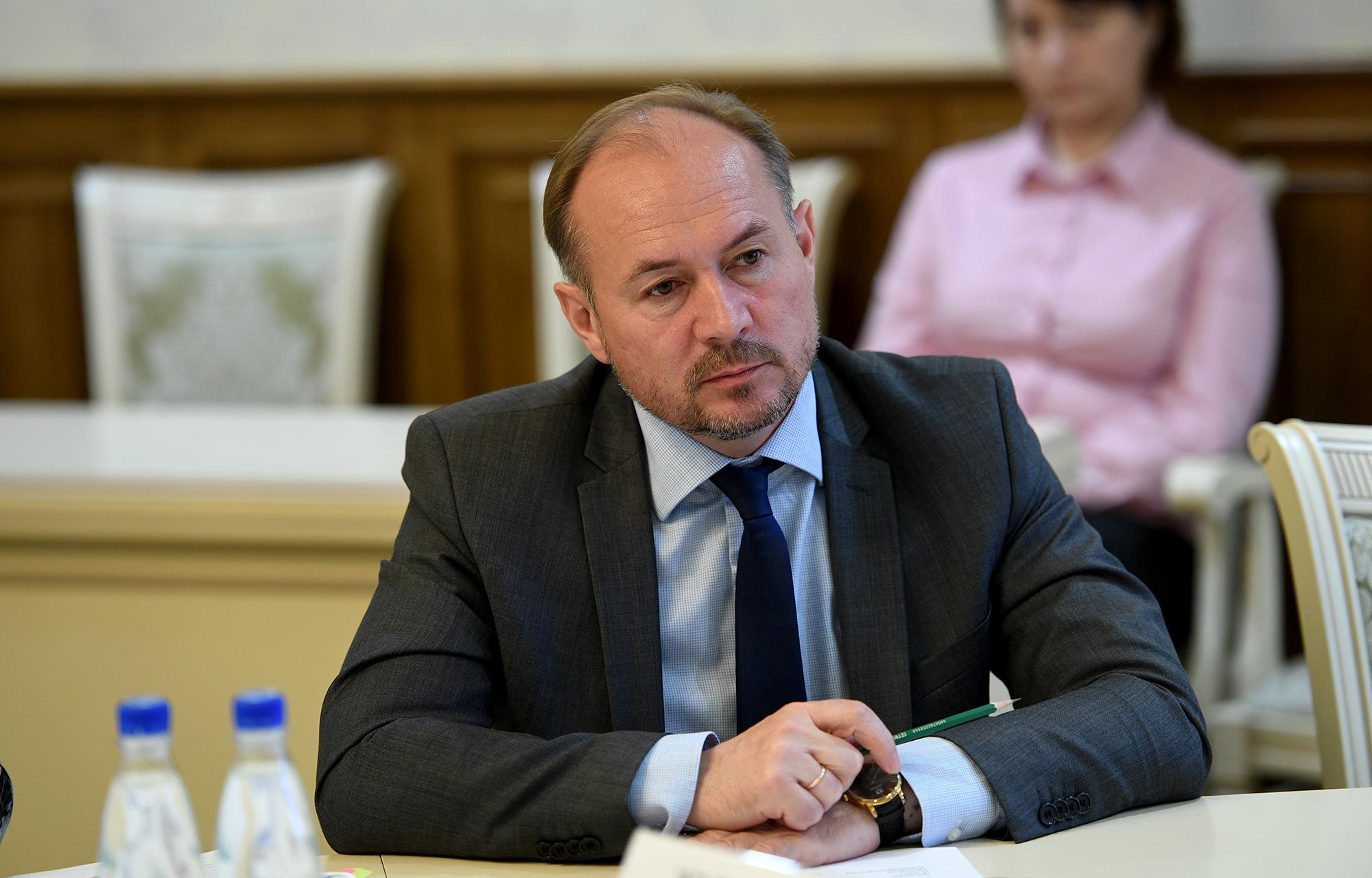 Сергей Журавлёв: сделан громадный прорыв в каждом муниципальном образовании