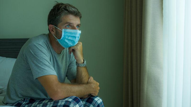 Жители Тверской области стали реже заболевать коронавирусной инфекцией