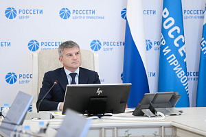 Игорь Маковский поручил усилить контроль за электросетевым комплексом в период паводков
