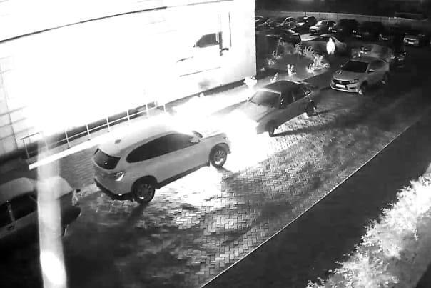Поджог на 2 миллиона: мужчина сядет в тюрьму за два сгоревших автомобиля