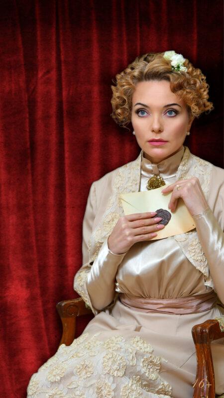 Игра с любовью: Театр драмы готовится к премьере «Гранатового браслета»