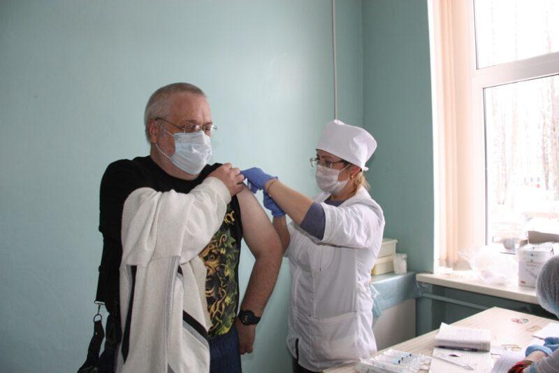 Выездные мобильные бригады посетили Пеновский муниципальный округ