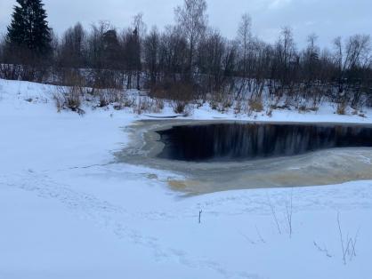 В Тверской области обнаружили тело пропавшей девочки