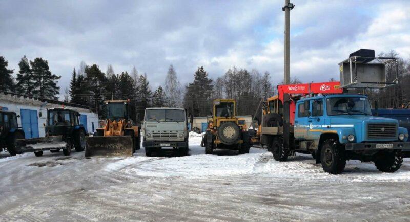 Тверской филиал «Россети Центр» продемонстрировал готовность к прохождению весеннего половодья