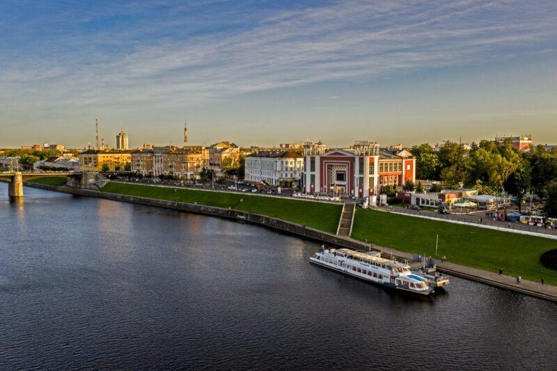 В Твери состоится фестиваль современной музыки «Мой город»