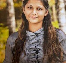 Ушла из дома и пропала: в Старицком районе разыскивают 13-летнюю девочку