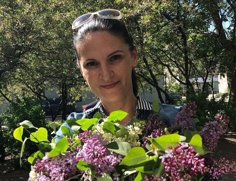 Любовь Амосова: Эти выплаты действительно важны для наших ветеранов