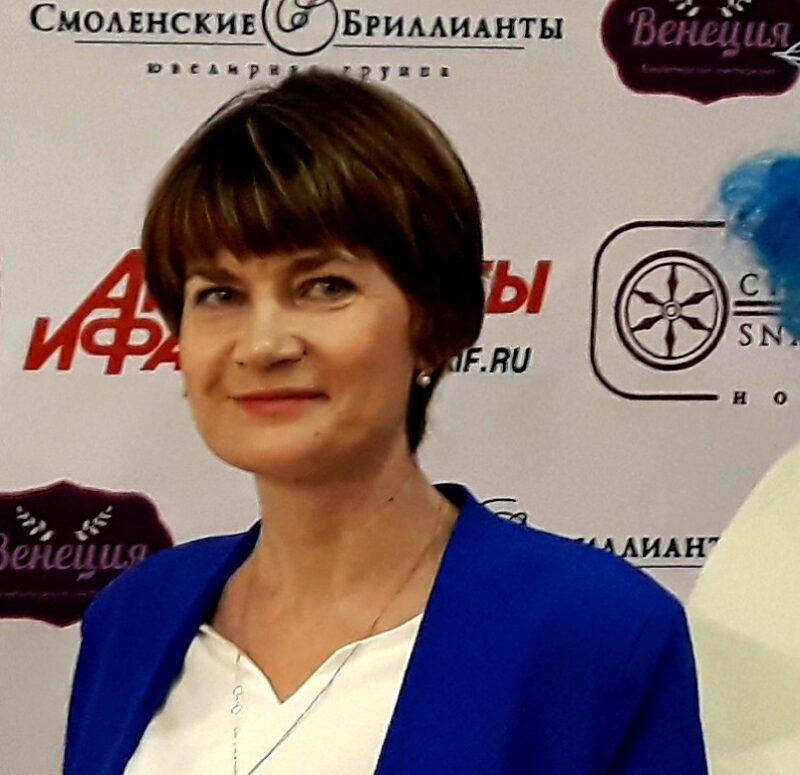 Эмилия Барыгина: Благодаря поддержке региона впервые мы говорим о туризме в Спировском районе наравне с муниципальными образованиями Тверской области
