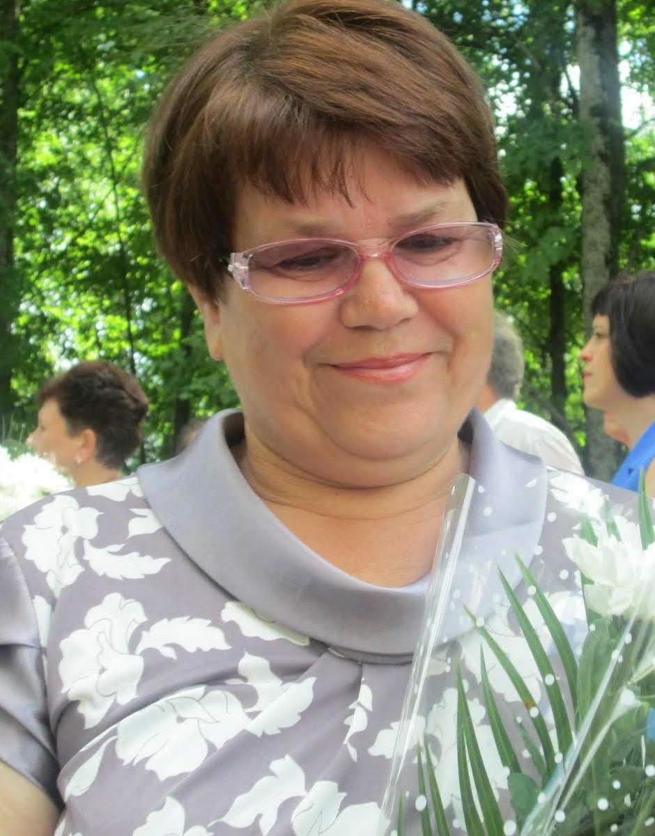 Надежда Комаровская: Мы можем гордится подрастающей сменой