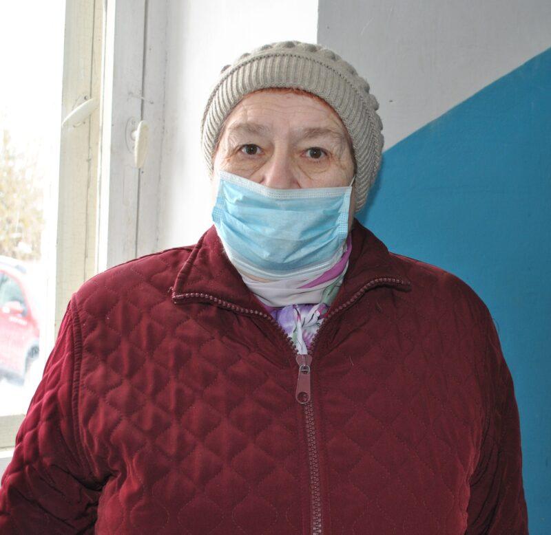 В Лесном МО продолжается вакцинация от COVID-19