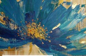 Любители искусства смогут создать шедевр своими руками