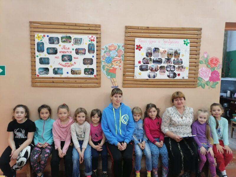 С детьми из Ржевского района поговорили по душам о нравственности
