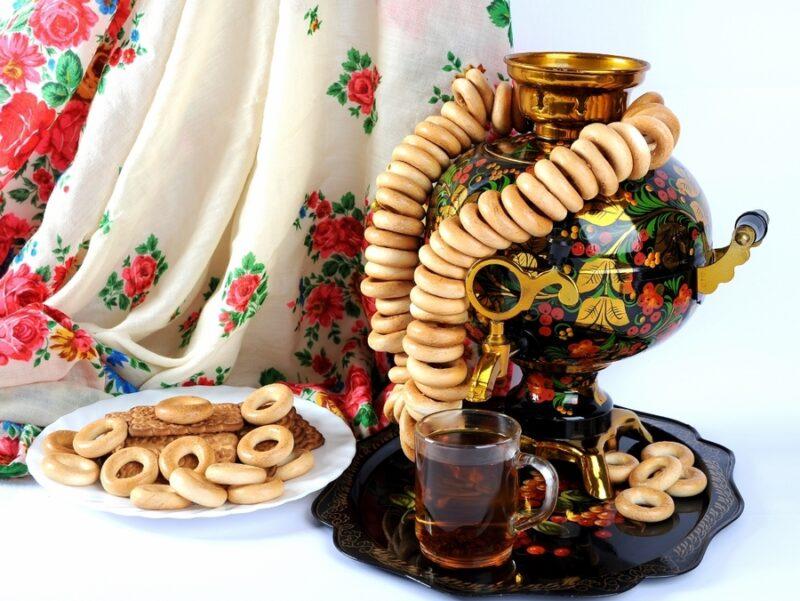Музей тверского быта приглашает на чаепитие