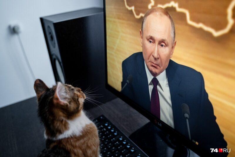 Тверская область упоминала регионы РФ чаще других в контексте «майского указа» Владимира Путина