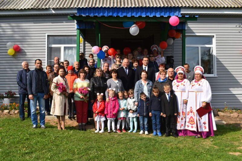 Андрей Белявский: Значительно расширен перечень программ, в которых могут участвовать муниципалитеты