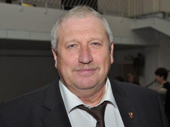 Николай Баранник: Наших ветеранов нужно всячески поддерживать и оказывать им внимание