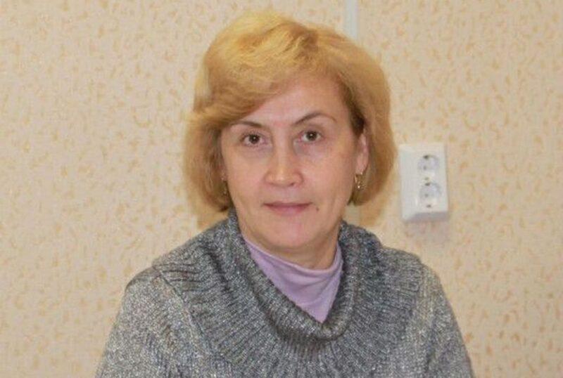 Галина Лапушинская: Выплаты пособий - проявление внимания к нашим ветеранам