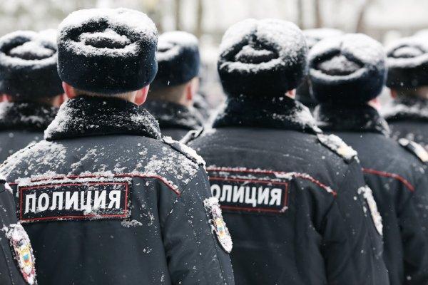 Полицейские Тверской области раскрыли семь краж за прошедшие сутки