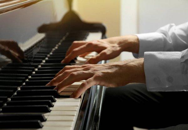 В Твери состоится областной конкурс пианистов