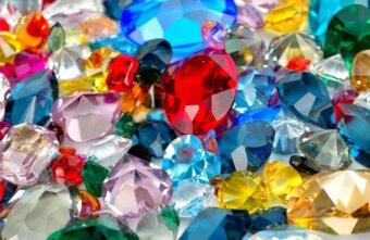 В Твери откроется выставка самоцветов