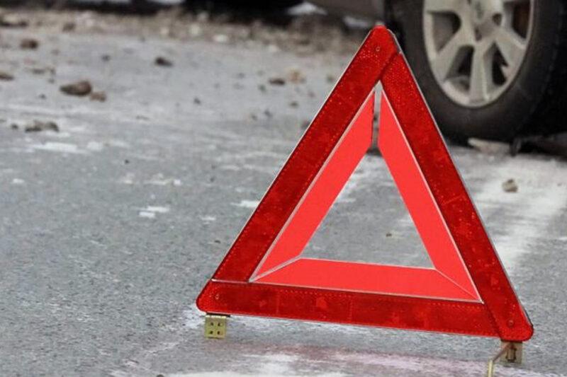 Два автомобиля столкнулись в Твери