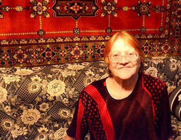 Ирина Чернова: Приятно было узнать, что в этом году дети войны снова получат выплату к 9 Мая