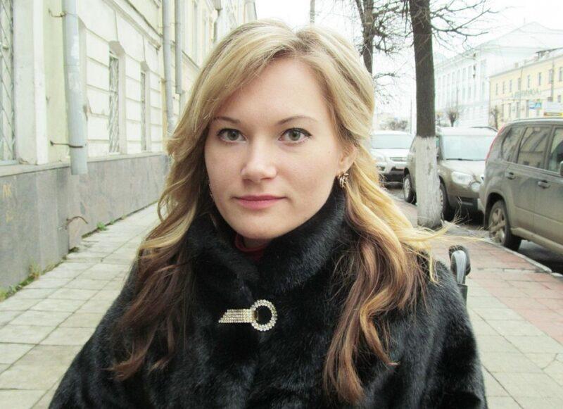 Светлана Козлова: Старшему поколению необходима забота и внимание