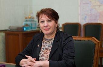 Наталья Рощина: на Форуме губернатор задал вектор дальнейшей работы