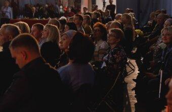 Жительниц Твери приглашают на праздничный концерт