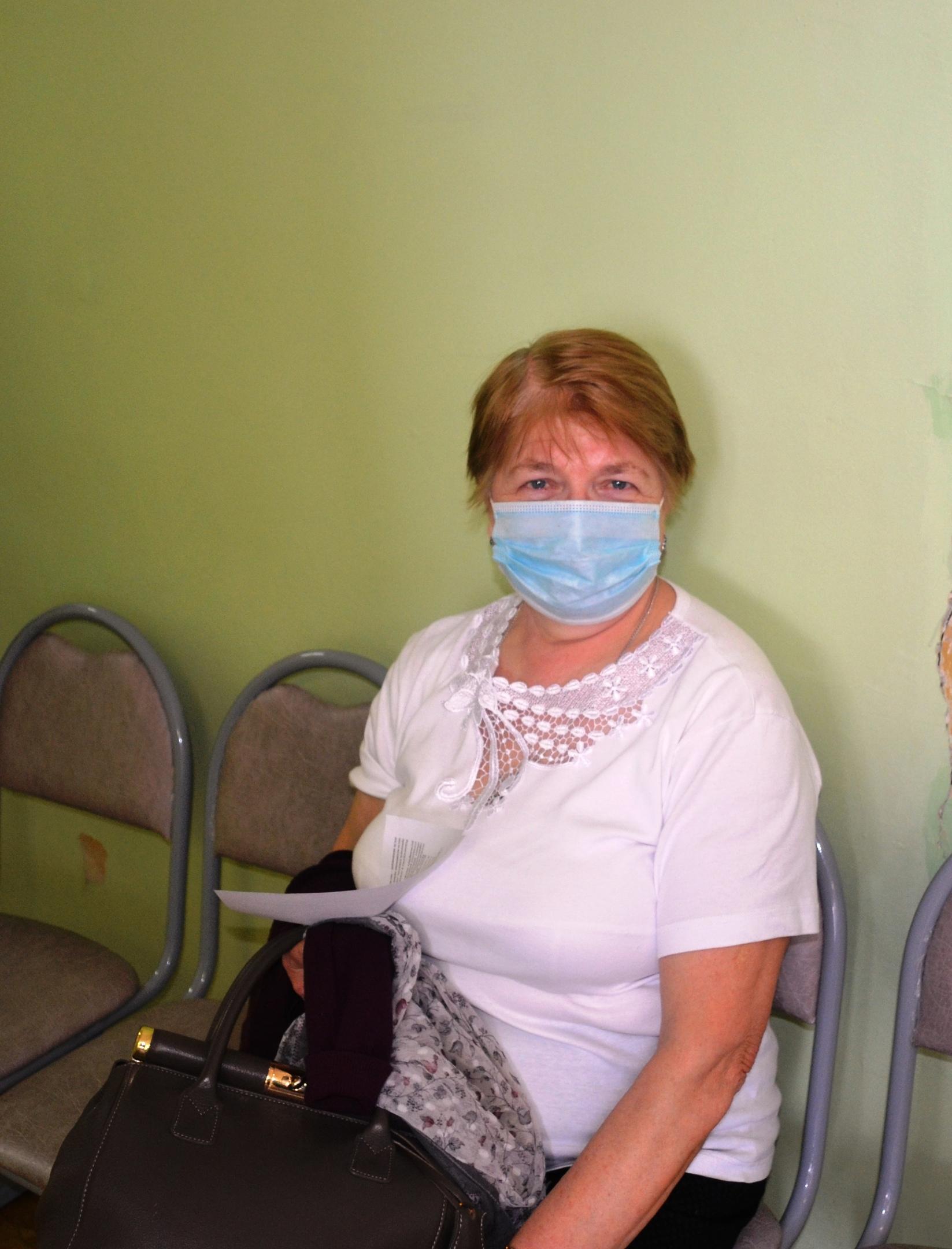 В Конаково всех желающих приглашают на вакцинацию от коронавируса