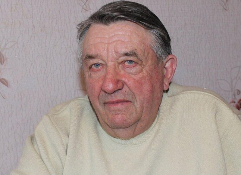 Юрий Зеленцов: Замечательно, что ветеранов не забывают