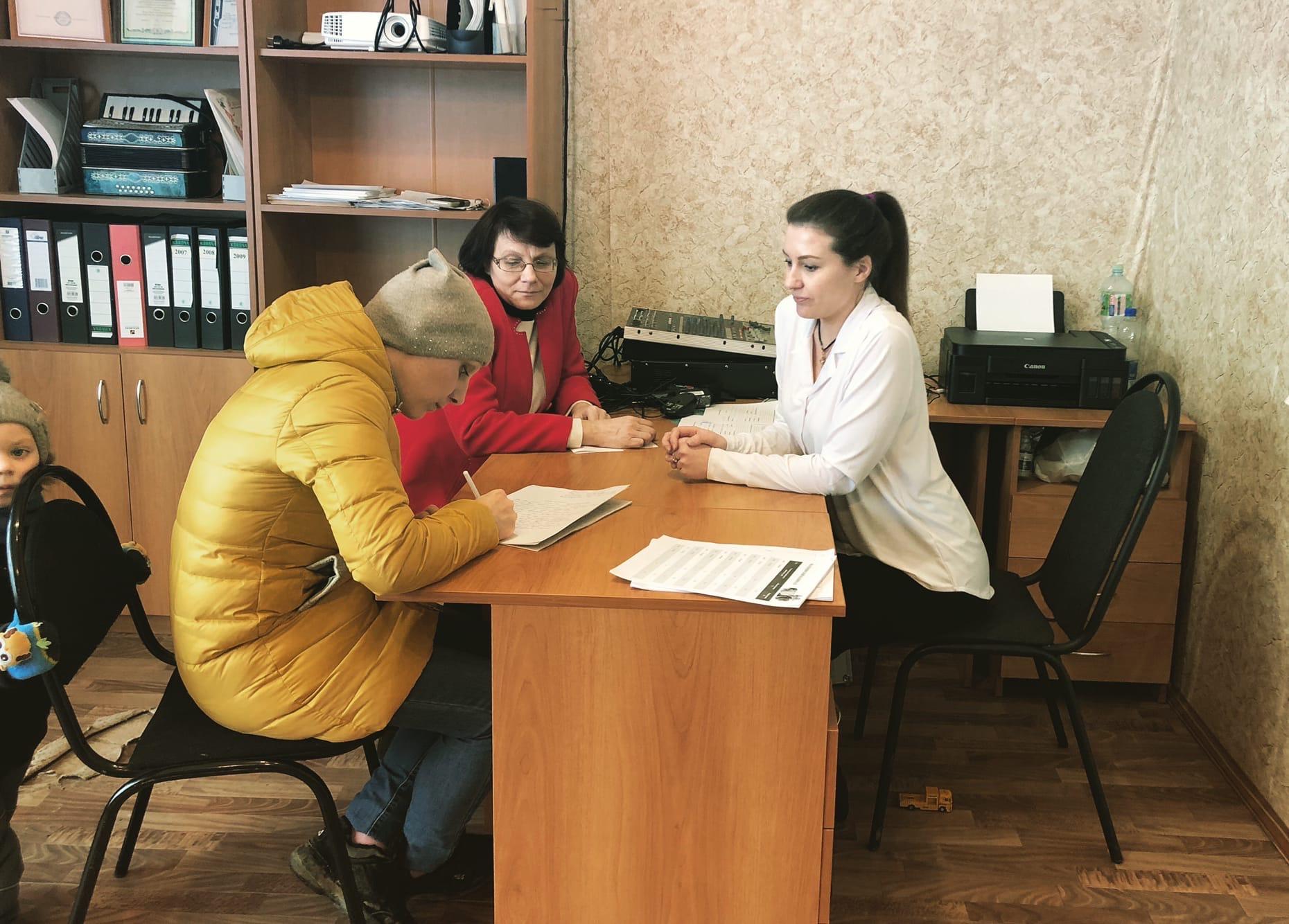 Анна Виноградова: «За прошедшие 5 лет в Верхневолжье демографическая политика шла по направлению развития»