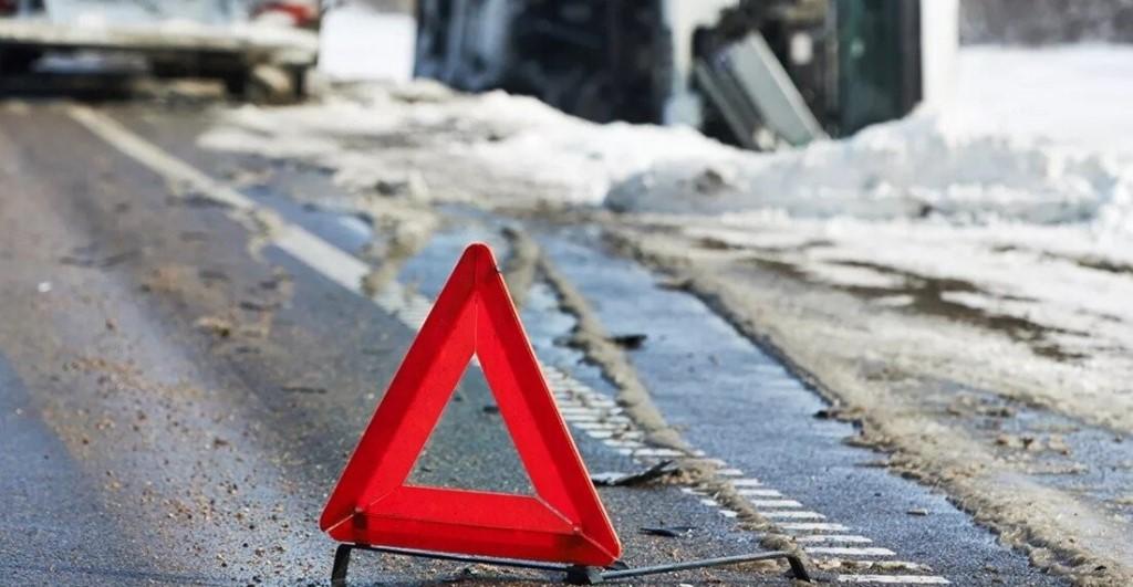 В Тверской области пьяный водитель не выдержал дистанцию